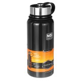 800ml Portable Insulated Vacuum Cup Stainless Steel Thermos Water Bottle Outdoor Sports Kettle
