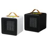Bakeey 220V 110V Mini Warming Fan Air Heater Warmer For Home Dormitory Office Portable Desktop Heater