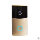 Bakeey Wireless Wifi HD Remote Monitoring Smart PIR IR Night Vision Cloud Storage Video Doorbell For Smart Home