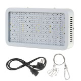 400W LED Plant Hydroponic Flower Grow Light For Indoor Hydro Plant Veg Flower Plant Panel