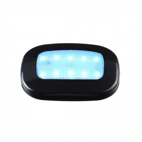 Universal USB Rechargeable LED Reading Light Portable Car Interior Dome Roof Ceiling Lamp Magnet adsorption Desk LED Night Light