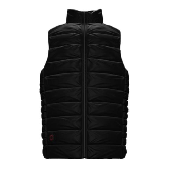 Xiaomi Youpin Down Jacket Cotton Smith 90Fun Down Jacket Vest Goose Down Smart Intelligent Heating