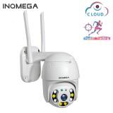 INQMEGA 1080P 360 PTZ 8 LED Waterproof IP Camera H.264 HD Night Version Motion-Detection Home WIFI Camera Baby Monitors