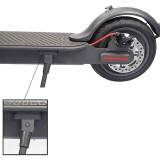 BIKIGHT Foot Fixed Gasket Reinforcement For Xiaomi Mijia M365/Pro Electric Scooter Foot Support Mat Repair Part
