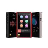 SHANLING M2X bluetooth MP3 AK4490EN DSD256 32bit 384kHz LDAC Music Player Hi-Res Audio Balanced