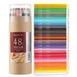 Comix MP2019 48 Colors Wood Colored Pencils Painting Drawing Pencil 48 Pcs/barrel Office School Supplies