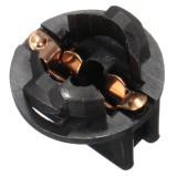 T10 Twist Lock Wedge instrument Panel Dash Light Bulb Base Sockets 192 168