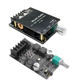 2x50W TPA3116 AUX+ bluetooth 5.0 HIFI High Power Digital Amplifier Stereo Board AMP Amplificador Home Theater