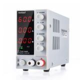 Minleaf NPS605W 110V/220V 0-60V 0-5A Adjustable Digital DC Power Supply 300W Regulated Laboratory Switching Power Supply