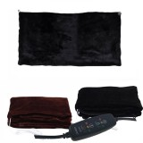 USB Electric Heated Blankets Shawl Winter Warming Neck Shoulder Far-infrared Heating Warmer Pad