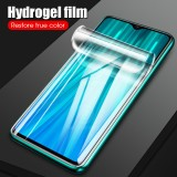 For Xiaomi Redmi Note 8 Pro Bakeey Hydrogel Film HD Full Cover Anti-Scratch Soft Screen Protector