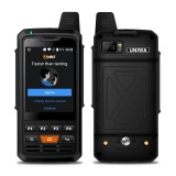 UNIWA Alps F50 4G Nwtwork Global PTT Zello Walkie Talkie 2.8 Inch 4000mAh Android MTK6735 Quad Core 1GB+8GB ROM Signal Booster Feature Phone