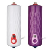 6500W Tankless Instant Electric Hot Water Heater Set Kitchen Bathroom Shower Heater