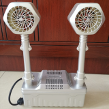 Air Purifier Without Static Nanometer Small Particle Size Anion Generator