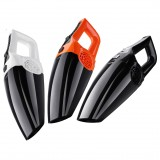8000Pa 120w Car Vacuum Cleaner High Power Wet And Dry Strong Suction Portable Vacuum Cleaner