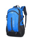 40L Backpack Outdoor Backpack Women Bag Men Bag Mochila Nylon Backpack Bag