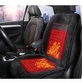 12V 24V Heated Avto Car Seat Cushion Cover Seat Heater Warmer Winter Cushion