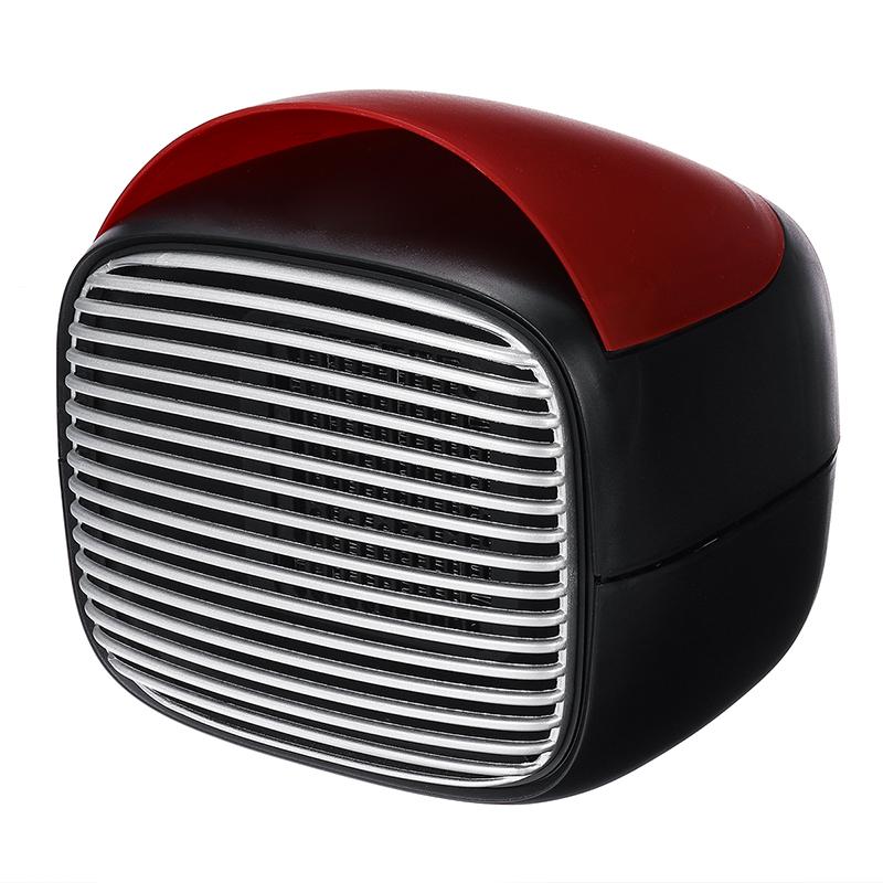 Mini Portable Electric Heater Hot Desktop Home Dormitory Office Warm Safe Heater Air Heater