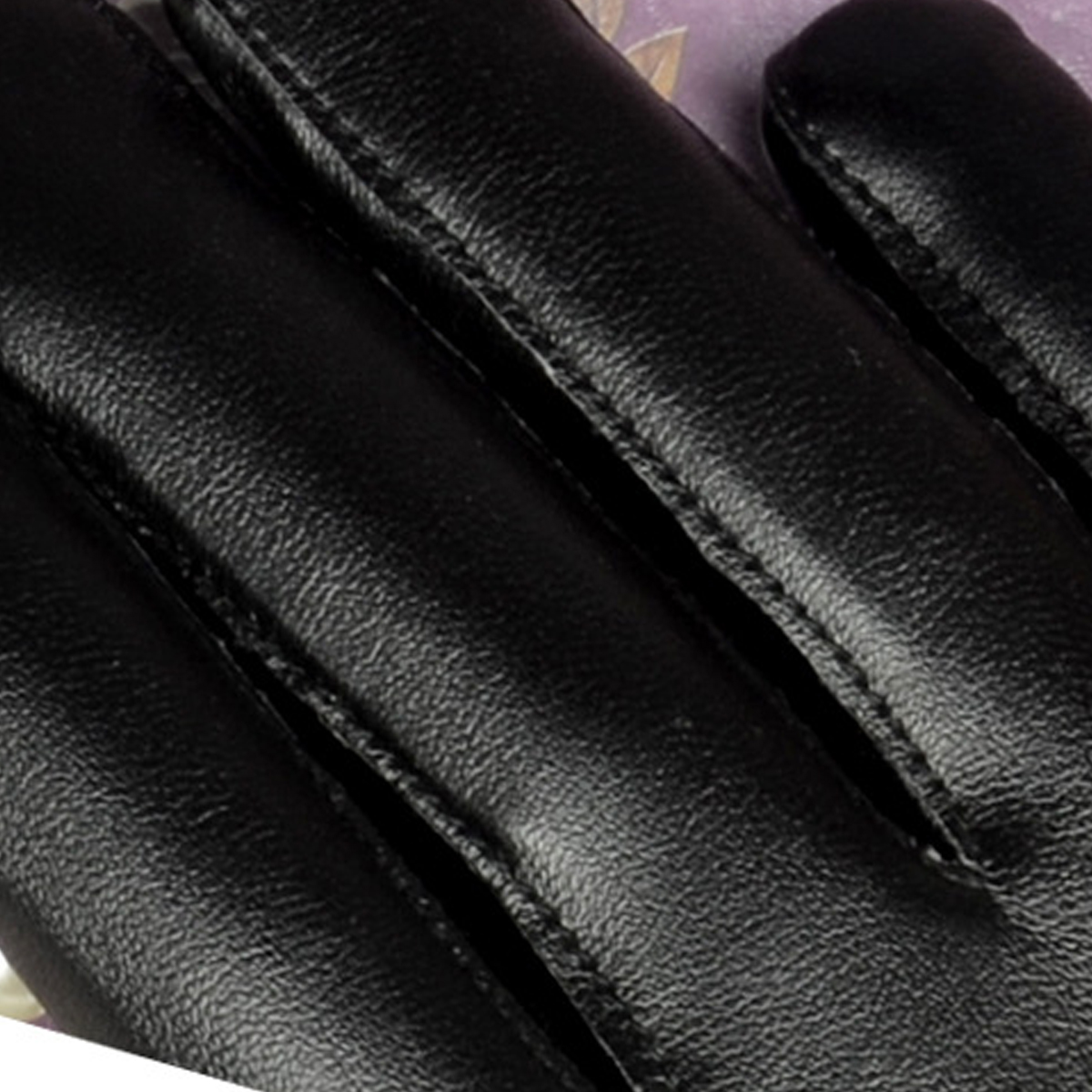 Winter Warm Thermal Leather Gloves Touchscreen Skiing Snow Snowboard Cycling Gloves