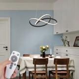 Modern Art LED Ceiling Pendant Light Chandelier Lamp Fixture Living Room Decor