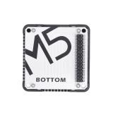M5Stack? Black Battery Bottom 150mAh for M5Stack ESP32 IoT Development Kit I/O IO Extend Stackable Module Bus Socket