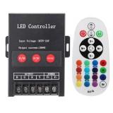 DC 5V-24V RGB LED Controller Touch Controller LED Light Strip Controller