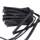 4Pcs Heat Shrink Tubing Cable Sleeve Wrap Wire Insulated Shrinkable Tube 1M Lenghts 3mm 4mm 5mm 6mm
