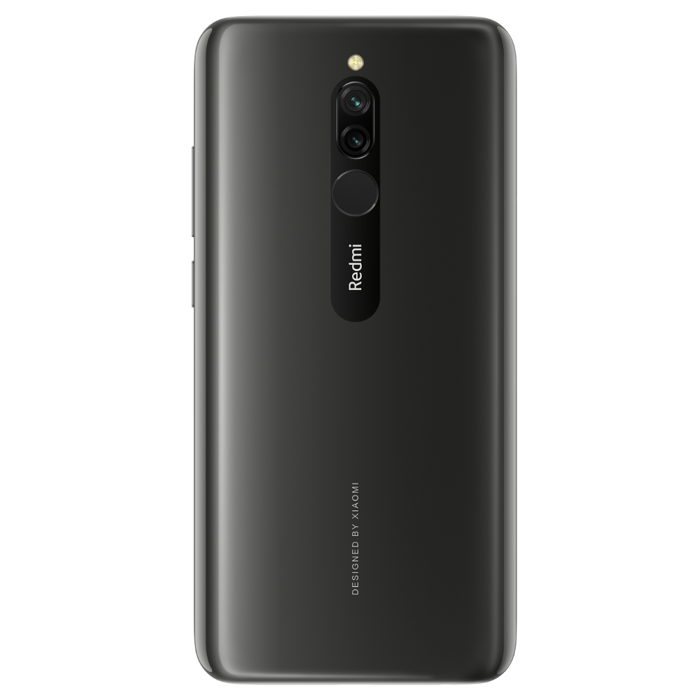 Xiaomi Redmi 8 Global Version 6.22 inch Dual Rear Camera 4GB 64GB 5000mAh Snapdragon 439 Octa core 4G Smartphone