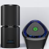 Car Air Purifier PM2.5 Odor to Smog Negative Ion Purifier
