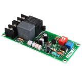 RD21F Delay Relay Module Power for Delay Off Fan Module AC 100V-220V Time 0.2S-300min Adjustable Delay