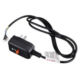 1.4M 220V 10A Leakage Residual Current Leakage Protection Plug Cable Wire