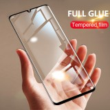 Bakeey 9H Anti-explosion 5D Curved Full Coverage Tempered Glass Screen Protector for OnePlus 7T