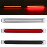 72LED 3rd Brake Lights Dynamic Stop Rear Turn Signal Lamp Bar Waterproof for Truck Trailer