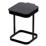 Hollow Out Waste Bins Desktop Garbage Basket Simple Trash Can Dustbin Container for Office kitchen Bathroom