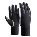 Winter Mitten Warm Touch Screen Waterproof Motorcycle Ski Gym Gloves Men Women