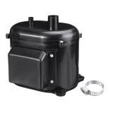 25mm Heater Air Intake Filter Silencer For Dometic Eberspacher Webasto Diesel Heater