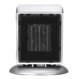 Winter 900W Mini Space Fan Heater Portable Electric Wall-outlet Furnace Warmer