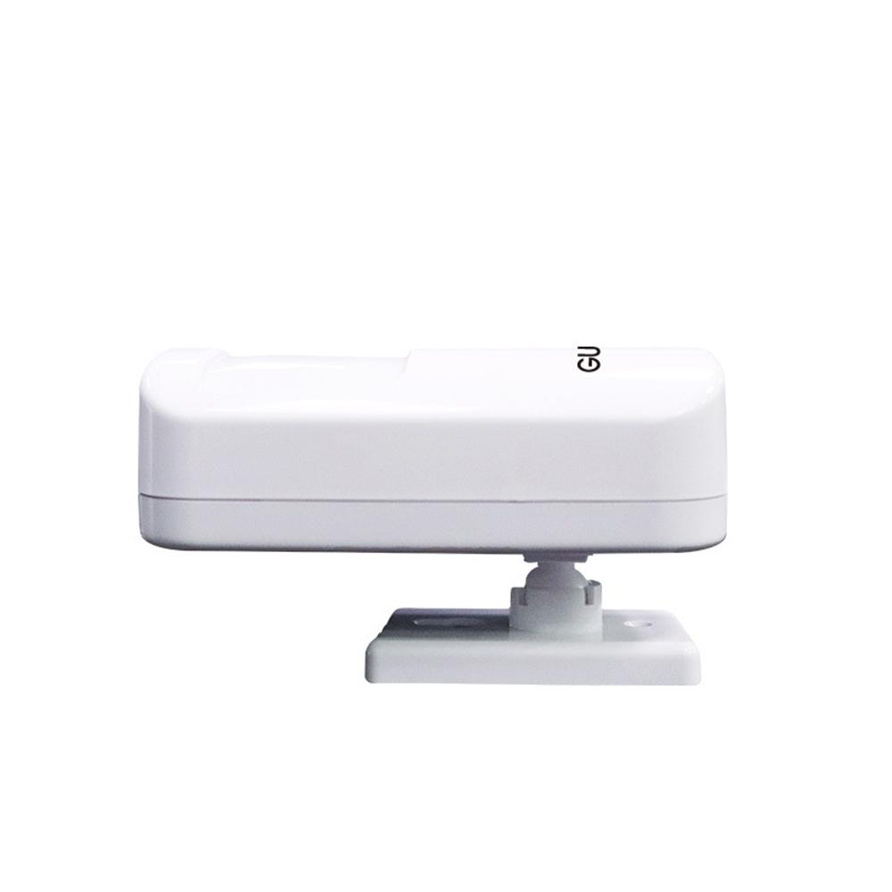 GUUDGO Wireless Pet-immunity PIR Motion Sensor Motion Detecting Human Body Infrared Sensor 433MHz for Alarm System