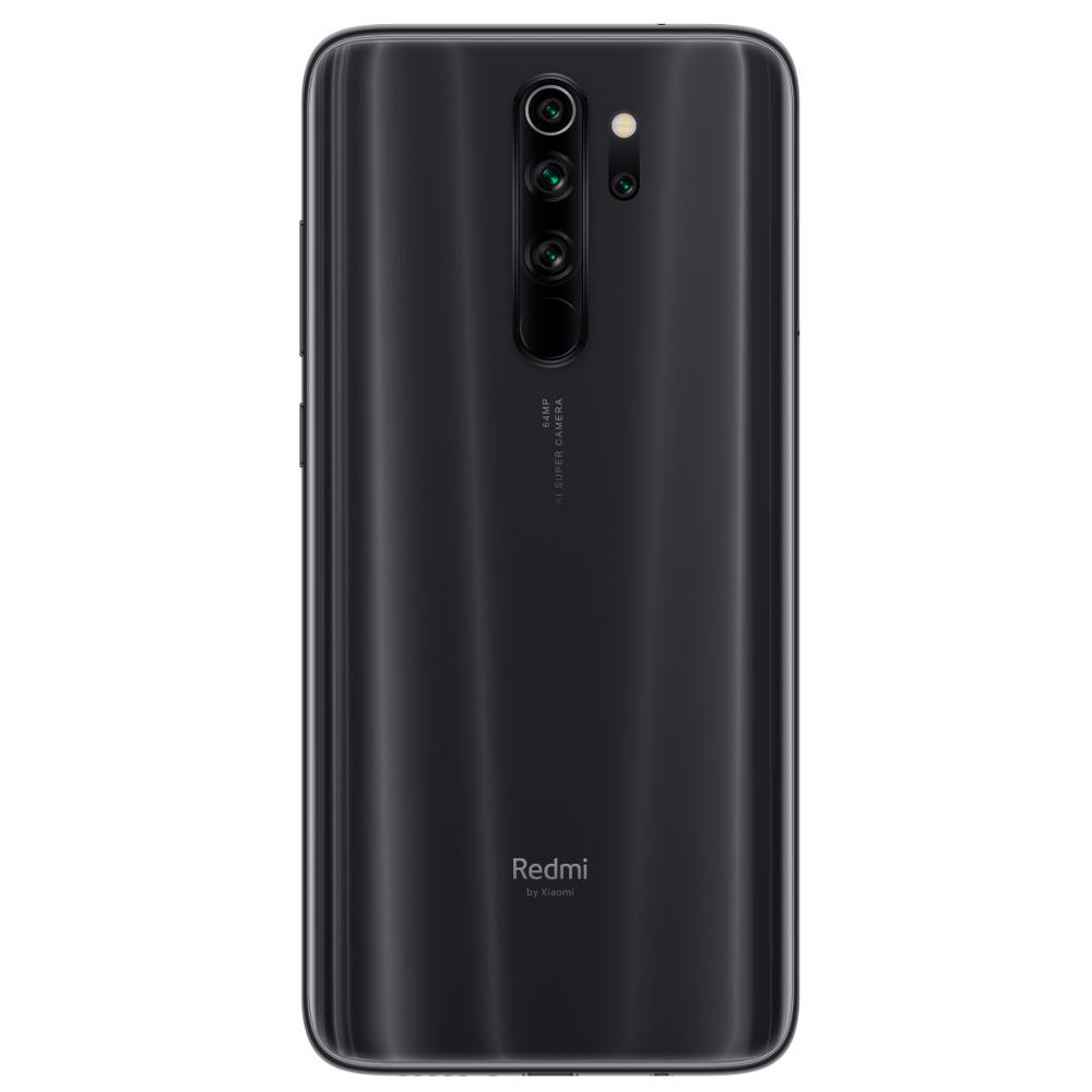 Xiaomi Redmi Note 8 Pro Global Version 6.53 inch 64MP Quad Rear Camera 6GB 128GB NFC 4500mAh Helio G90T Octa Core 4G Smartphone
