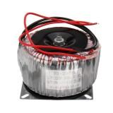 Input 220V 200w to AC 12V Ring Transformer Toroidal Transformer Power Amplifier Transformer
