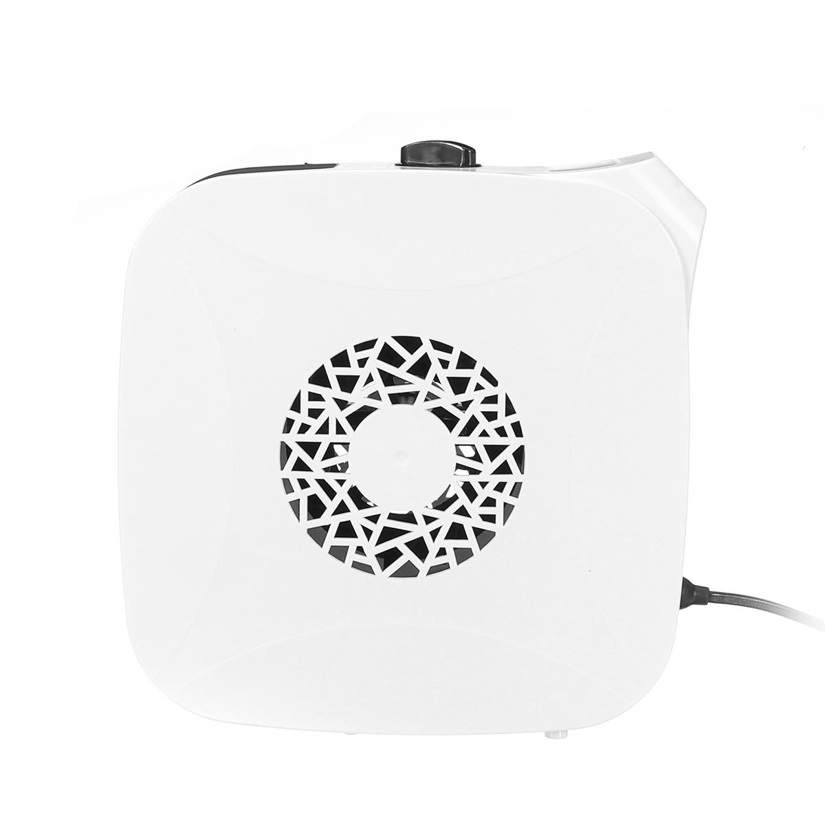 700W 220V Mini Electric Heater Fan Portable Winter Warmer Room Office Heating Machine