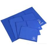 Wear Proof Dog Mat Cat Mat Pet Mat Cooling Pet Sleeping Mat-Dark Blue S/M/L/XL
