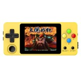 16GB 64Bit Game Console Built-in 2000+ Games Support GB GBA FC SFC NEOGEO MD Games Support for Downloading Games