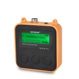 Sathero SH-110HD Satellite Finder DVB-T DVB T2 High Definition Finder Portable TV Signal Meter Digital Finder Meter