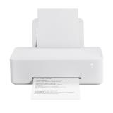 XIAOMI Inkjet Thermal Foam Printer Remote Control Printing 4800x1200dpi Wireless WiFi bluetooth Connection for Wins 7/8/8.1/10 Mac OS 10.6.8