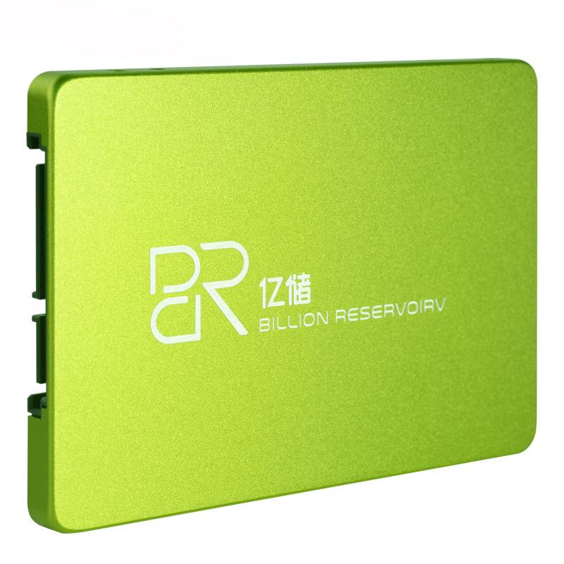 BR 2.5 Inch Solid State Drive HDD SSD 120GB 256GB 512GB ...