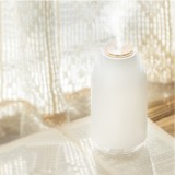Zaiwan BP10 270ml Air Humidifier USB Humidifier Essential Oil Diffusers Aromatherapy Diffuser Air Purifier