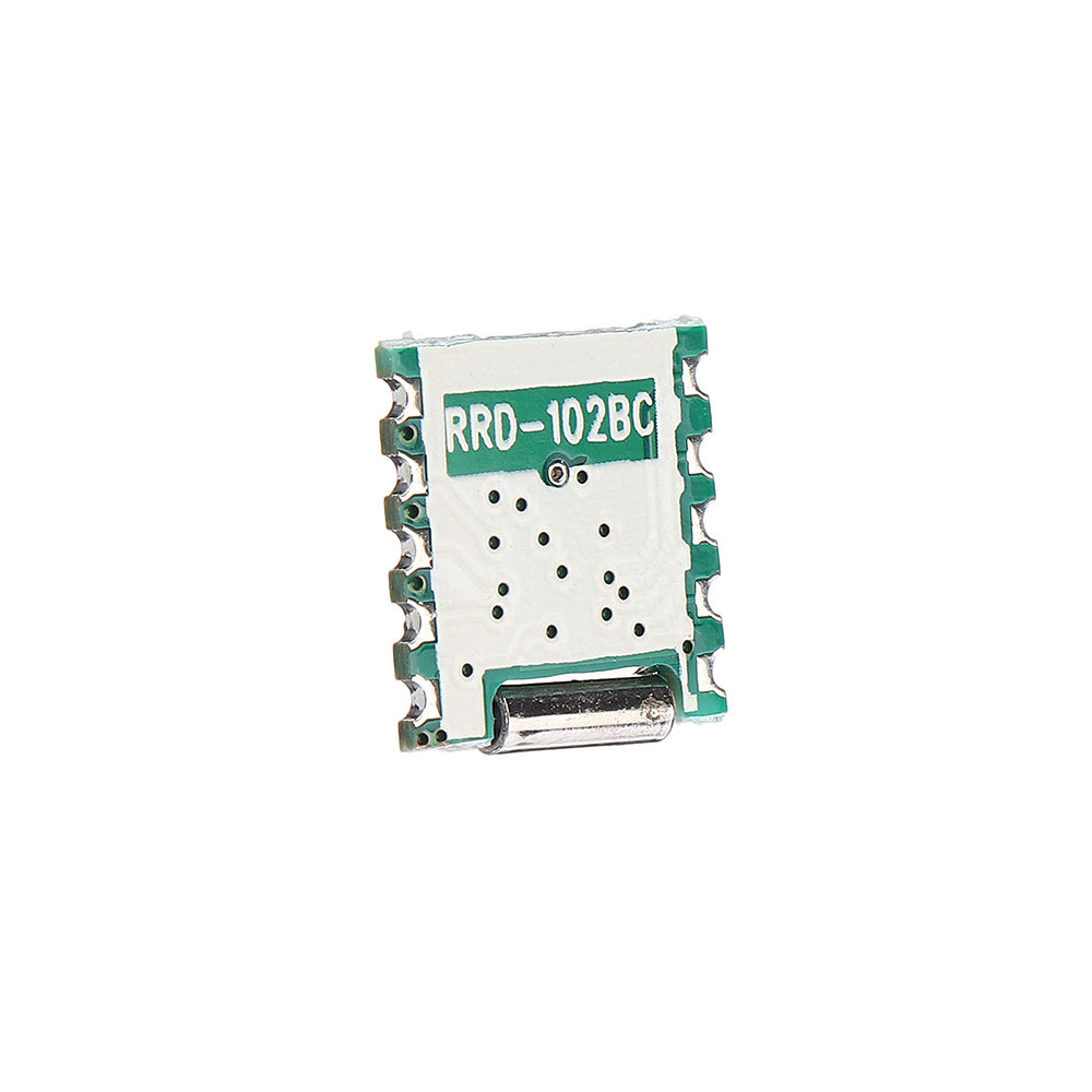 3pcs TEA5767 FM Programmable Low Power Stereo Radio Module RF Input Amplifier Clock Crystal Board 76Mhz 108Mhz Low Noise