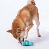 Jordan&Judy Pet Toys Waterproof Dog Cat Vocal Toy Bite Resistant Tooth Clean Interactive Pet Dog Toy