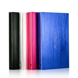 Blueendless U23YA USB 3.0 to SATA 2.5″ HDD SSD Hard Drive Enclosure 5Gbps Aluminum Alloy for SATA Mobile Hard Disk